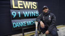 Sieg-Rekord geknackt: Ist Hamilton besser als Schumacher?