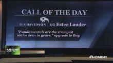 D.A. Davidson: Estee Lauder's fundamentals have never loo...