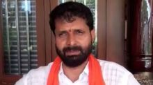 Karnataka BJP MLA C T Ravi Runs Down 2 Persons to Death on Hassan Highway, 'Flees From Spot'