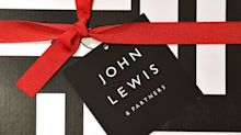 John Lewis warns on no-deal Brexit as it loses £25m in six months
