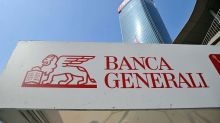 Banca Generali: utile semestre stabile, masse a livelli pre-Covid
