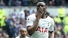 Wanyama: Club Brugge join race to sign Tottenham outcast - reports