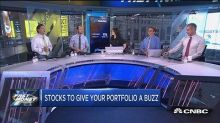 Stocks that will give your portfolio a buzz