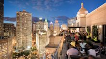 Top 10: the best Chicago hotels with rooftop bars