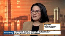 Asian Central Banks Are at Tail End of Easing Cycle: Morgan Stanley's Tan