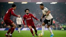 European Premier League: Liverpool and Manchester United 'leading £4.6 billion talks to start elite competition'