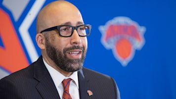 For Knicks, this is start of something ... boring