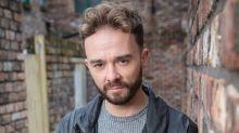 David Platt set to go off the rails again when Shona demands a divorce in 'Coronation Street'