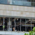 Sri Lanka blast: Foreign office issues travel warning to British visitors