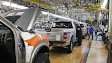Ford, Fiat Chrysler, Honda, Toyota want to reopen five factories in April, but auto union is wary