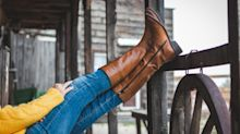 These best-selling boots from Nordstrom are a must-have for wider calves