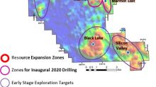 Benchmark Discovers New Gold-Silver Zone over 500 Metres with Surface Samples Grading up to 24.2 g/t Gold and 1,425 g/t Silver
