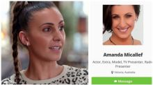 'So embarrassing': MAFS bride defends herself after acting profile is exposed