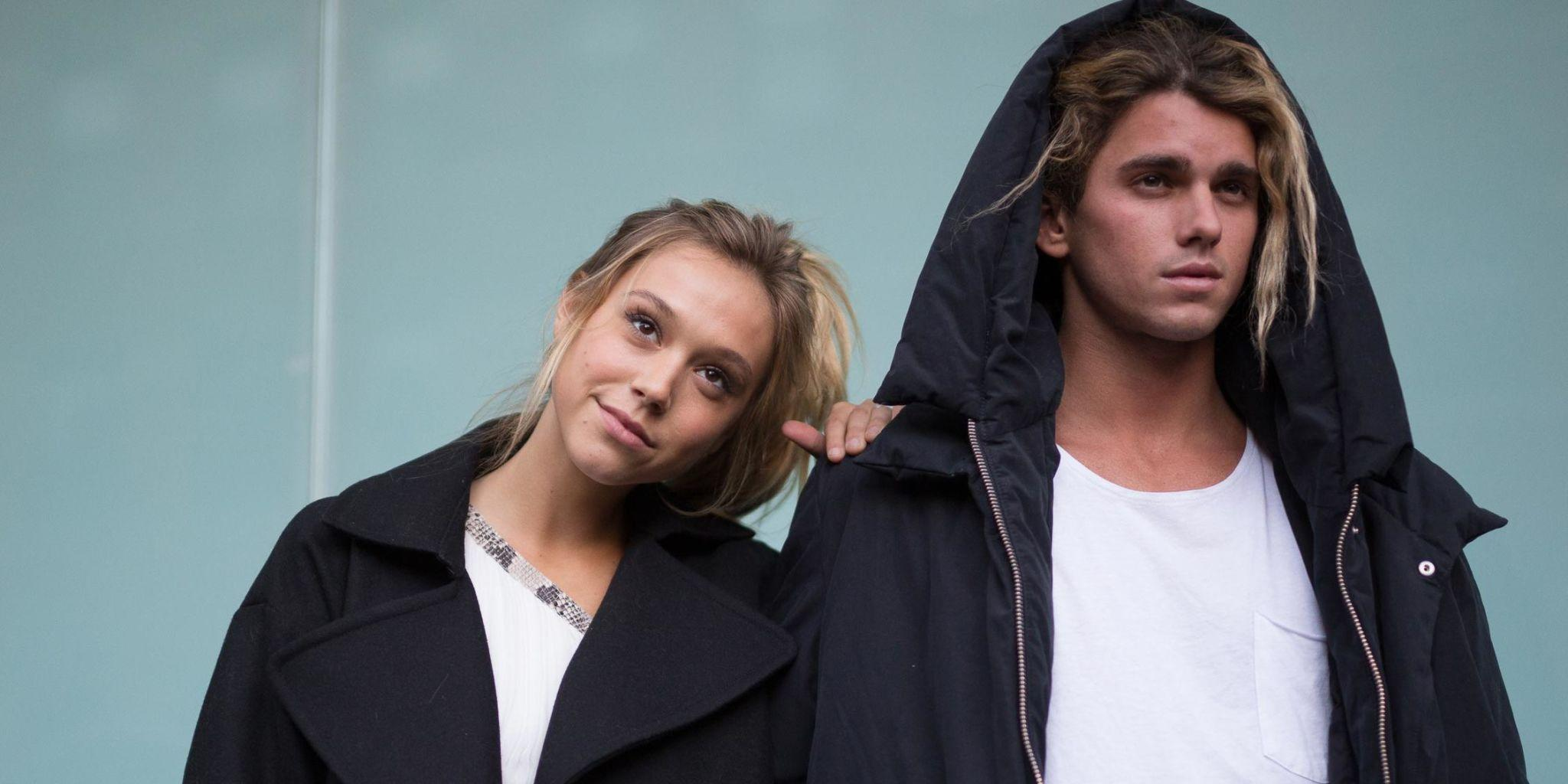 Alexis Ren and her two years boyfriend Jay Alvarrez are no longer a couple