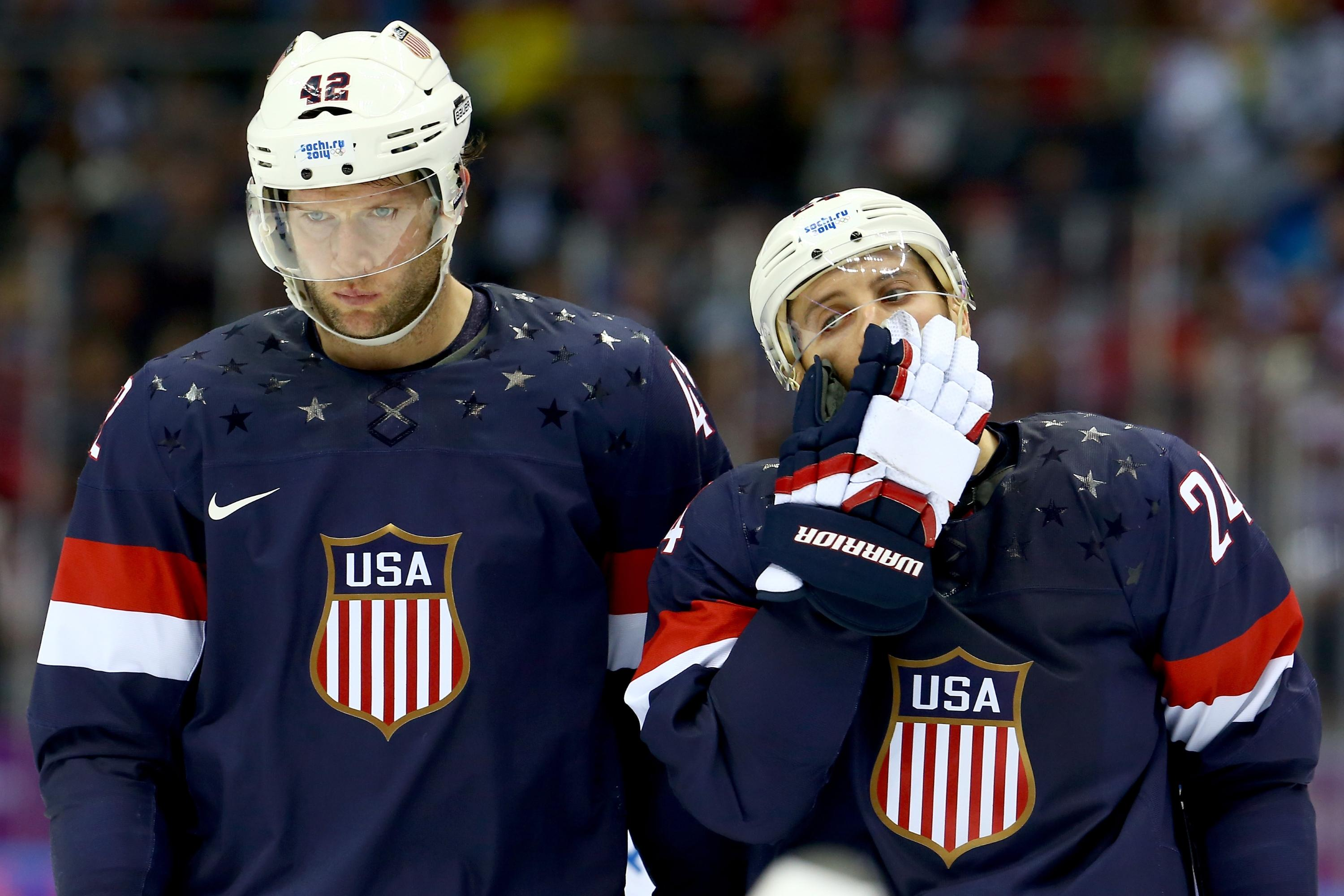 Olympians May Go From Sochi to N.H.L. Trading Block - The New York ... | 2000x3000