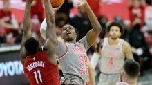 Ohio State's E.J. Liddell and Duane Washington invited to NBA G League Elite Camp