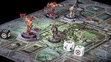 COVID-19 boosts Warhammer-maker Games Workshop's profit