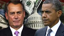 How far apart are both sides on 'fiscal cliff' talks?