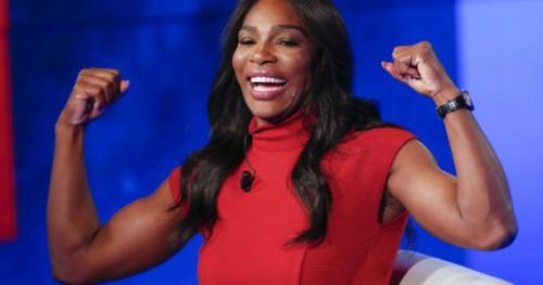 Tennis - Serena Williams dévoile une photo et le prénom de sa fille