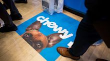 Chewy Whipsaws After BC Partners Is Said to Sell Shares