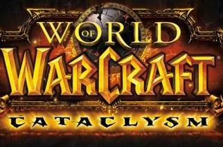 GameStop hosting WoW: Cataclysm midnight launch events