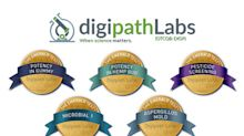 Digipath Labs Awarded Five New Emerald Badges™ for Excellence in Cannabis Testing By Emerald Scientific