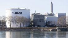 BASF Beats Estimates as Farming Helps Offset Trade-War Pain