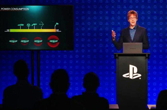 PlayStation 5 will feature a 10.2-teraflop GPU and a speedy custom SSD