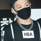 Great Outfits in Fashion History: Literally Every Time Taeyang Wore a Mask in Public