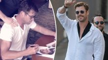 The epic lengths Chris Hemsworth will go to for his fans