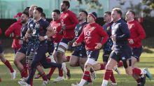 Cape Town sole host of Boks, Lions series