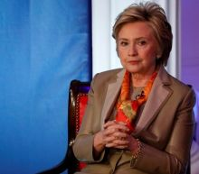Hillary Clinton: 'If Republicans pass this bill, they're the death party'