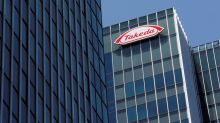 Stada buys Takeda drug bundle to boost Russia business