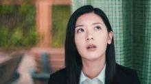 Jennifer Yu dismisses rumours of rift with Bosco Wong