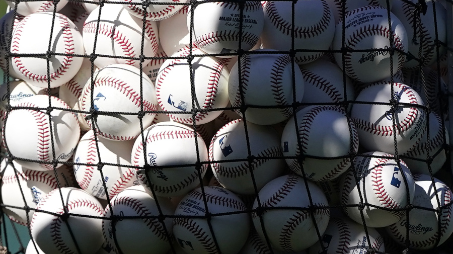 What will post-sticky stuff MLB look like?