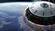 Turismo espacial: planean vuelos en globo a la estratósfera para el 2024