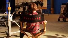 Jacob Tremblay Celebrates 'Predator' Wrap By Tweeting a Photo