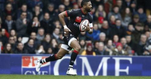 Rugby - Top 14 - LOU - LOU: Delon Armitage et Rudi Wuf de retour contre La Rochelle