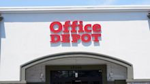 Office Depot's Stock Just Jumped -- But You Won't Like the Reason Why