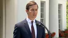 Kushner returns to Capitol Hill for 2nd day of interviews