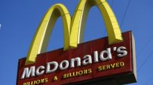 McDonald's: black executives sue over 'systematic' racial discrimination