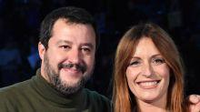 """Padre Borgonzoni: """"Lucia capace, Salvini ministro della paura"""""""