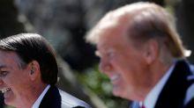 EUA apoiarão Brasil para entrada na OCDE no lugar da Argentina