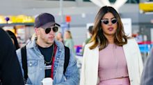 Nick Jonas And Priyanka Chopra Photos Are Giving People Lots Of Feelings