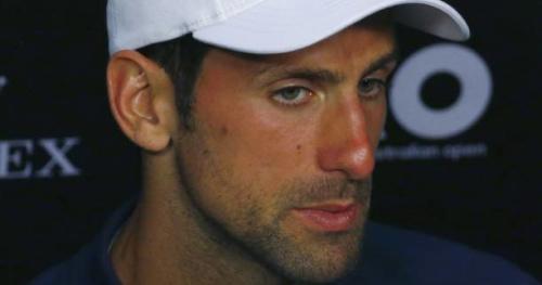 Tennis - ATP - Indian Wells - Novak Djokovic : «Kyrgios sert tellement bien...»
