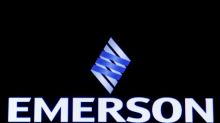 Emerson says will not pursue a break-up following internal review