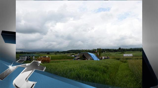 Environment Breaking News: Chevron Wants More Dialogue on Poland Shale Gas Rules