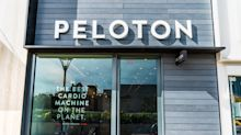 Peloton reports first earnings results since IPO