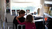 Coronavirus: Women bearing burden of childcare and homeschooling in lockdown, study finds
