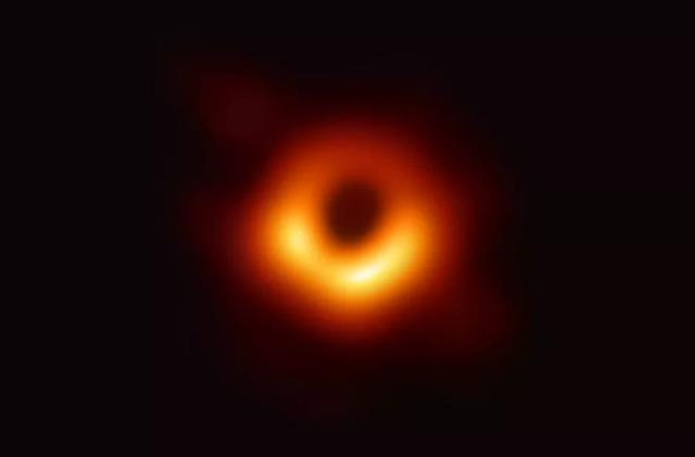 The first ever black hole image lands scientists $3 million prize
